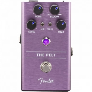 Купить FENDER PEDAL THE PELT FUZZ цена 3510 грн