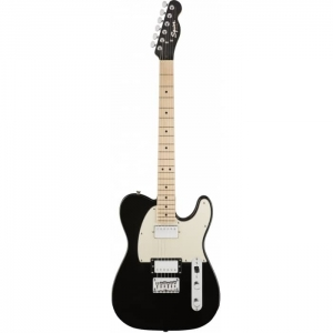 Купить SQUIER BY FENDER CONTEMPORARY TELECASTER HH MN BLACK METALLIC цена 10 500 грн