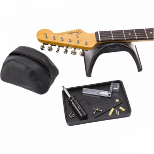 Уход За Гитарой FENDER THE ARCH WORK STATION купить