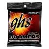 Купить GHS STRINGS GBM GUITAR BOOMERS