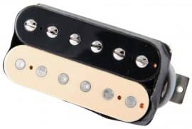 Купить GIBSON 498T HOT ALNICO ZEBRA BRIDGE цена 2 550 грн