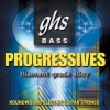 Купить GHS STRINGS 5M8000 BASS PROGRESSIVES