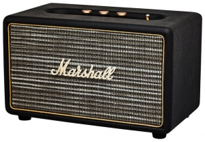 Hi-Fi Акустика MARSHALL ACTON BLACK купить