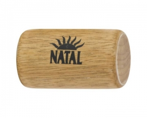 Шейкер NATAL DRUMS WTUSK-L SHAKER WOOD TUBE LARGE купить