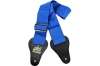 Купить GHS STRINGS GTR STRP PADDED BLUE