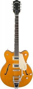 Купить GRETSCH G5622T ELECTROMATIC CENTER BLOCK RW VINTAGE ORANGE W/BIGSBY цена 29 673 грн