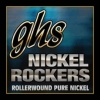 Купить GHS STRINGS 1300 LOW TUNED NICKEL ROCKERS 011-058