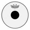"Купить REMO BATTER, CONTROLLED SOUND, CLEAR, 8"" DIAMETER, BLACK DOT ON TOP"