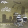 Купить ZILDJIAN A  CITY PACK