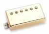 Купить SEYMOUR DUNCAN SH-1N 59' MODEL HUMBUCKER GOLD COV