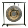 "Купить ZILDJIAN 12"" TRADITIONAL GONG AND TABLETOP STAND SET"