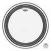 "Купить REMO BASS, POWERSTROKE 3, CLEAR, 20"" DIAMETER, NO STRIPE"