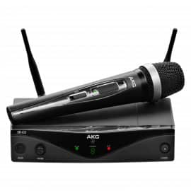 Вокальная Радиосистема AKG WMS420 VOCAL SET BAND A купить