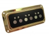 Купить GRETSCH DYNASONIC BRIDGE PICKUP GOLD