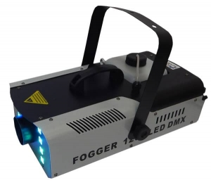 Дым Машина FREE COLOR SM023 LED FOG MACHINE 1200 W купить