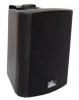 Купить 4ALL AUDIO WALL 420 BLACK FASHION SPEACKER 100V, 20W