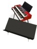 Купить NORD MUSIC STAND EX (WIDE)