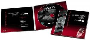 Купить NORD DVD NORD PIANO LIBRARY цена 471 грн