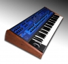 DAVE SMITH INSTRUMENTS POLY EVOLVER PE KEYBOARD фото