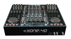 Купить XONE BY ALLEN HEATH :4D цена 57629 грн
