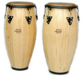 "Конга Барабаны DB PERCUSSION COB-100NW LIGHT ORIGINAL, 10"" купить"