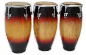 "Конга Барабаны DB PERCUSSION COC-100SB SUNBURST, 11"" купить"