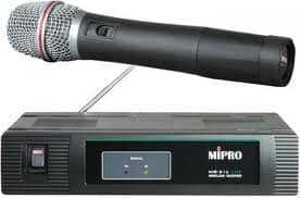 Купить MIPRO MR-515/MH-203A/MD-20 (208.200 MHZ) цена 3 696 грн