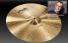 Купить PAISTE FORMULA 602 MODERN ESSENTIALS CRASH 16""