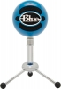 Купить BLUE MICROPHONES SNOWBALL ELECTRIC BLUE