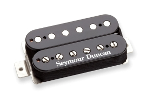 Хамбакер SEYMOUR DUNCAN SH6B DUNCAN DISTORTION BRIDGE купить