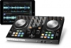 Купить NATIVE INSTRUMENTS TRAKTOR KONTROL S2 MK2