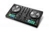 Купить NATIVE INSTRUMENTS TRAKTOR KONTROL S2 MK3