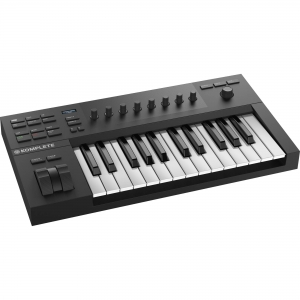MIDI Клавиатура NATIVE INSTRUMENTS KOMPLETE KONTROL A25 купить