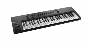 MIDI Клавиатура NATIVE INSTRUMENTS KOMPLETE KONTROL A49 купить