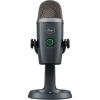 Купить BLUE MICROPHONES YETI NANO SHADOW GRAY