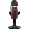 Купить BLUE MICROPHONES YETI NANO RED ONYX