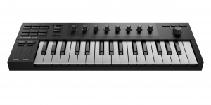 MIDI Клавиатура NATIVE INSTRUMENTS KOMPLETE KONTROL M32 купить