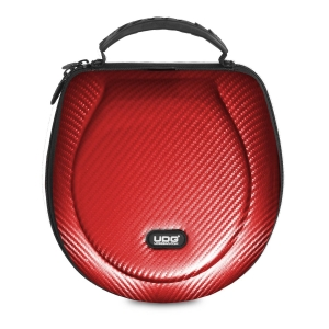 Наушники UDG CREATOR HEADPHONE CASE LARGE RED PU(U8202RD) купить