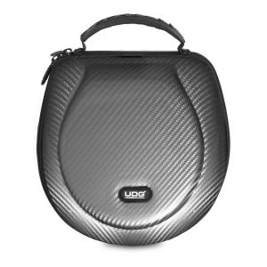 Наушники UDG CREATOR HEADPHONE CASE LARGE SILVER PU(U8202SL) купить