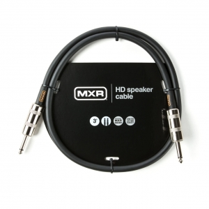 Акустический Кабель DUNLOP DCSTHD3 MXR HIGH DEFINITION TS SPEAKER CABLE - 3 FT купить