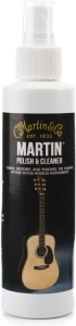 Уход За Гитарой MARTIN 18A0073 Premium Guitar Polish and Cleaner купить