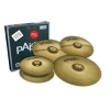 Купить PAISTE 101 BRASS UNIVERSAL SET + CRASH 14""