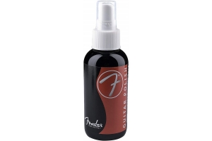 Уход За Гитарой FENDER POLISH 4OZ купить
