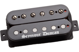 Хамбакер SEYMOUR DUNCAN BLACK WINTER HUMBUCKER NECK BLACK купить