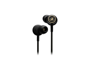 Наушники MARSHALL MODE EQ HEADPHONES BLACK/GOLD купить