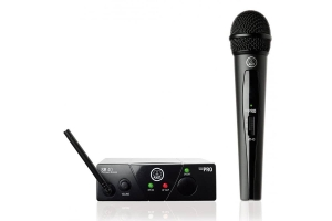 Вокальная Радиосистема AKG WMS40 MINI VOCAL SET BD US45A купить