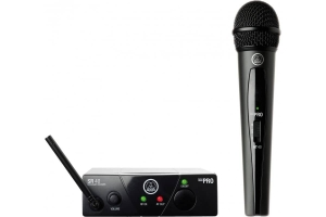 Вокальная Радиосистема AKG WMS40 MINI VOCAL SET BD US45C купить