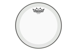 Пластик Для Барабана REMO BATTER, POWERSTROKE 4, CLEAR, 10 DIAMETER купить
