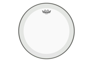 Пластик Для Барабана REMO BATTER, POWERSTROKE 4, CLEAR, 16 DIAMETER купить