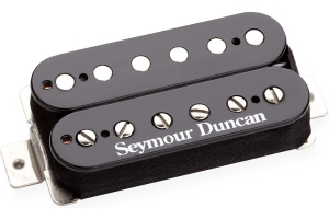 Хамбакер SEYMOUR DUNCAN SATURDAY NIGHT SPECIAL BRIDGE BLACK купить